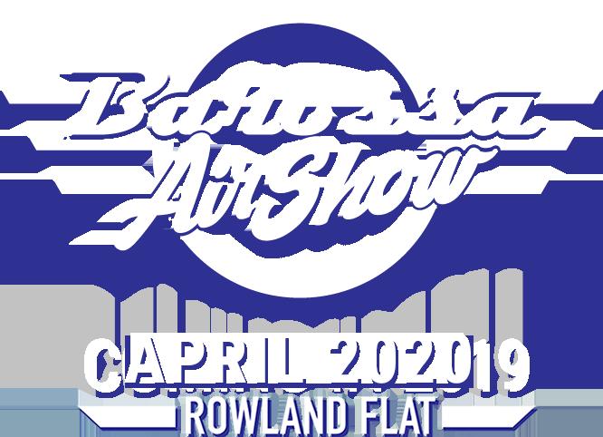 Barossa Airshow